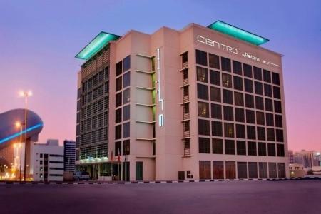 Centro Al Barsha By Rotana
