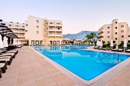Vuni Palace Hotel, Kypr, Severní Kypr