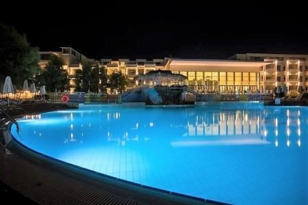 Hotel Perla Luxury, Bulharsko, Primorsko