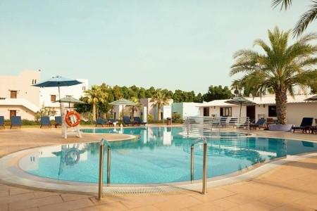 Smartline Ras Al Khaimah Beach Resort (Ex. Bin Majid Beach Resort), Spojené arabské emiráty, Ras Al Khaimah