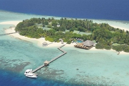 Eriyadu Island Resort, Maledivy, Severní Atol Male