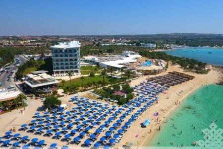 Asterias Beach Hotel - hotel