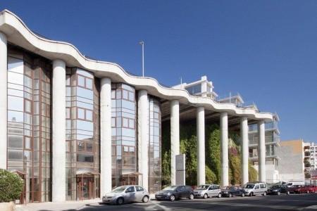 Ubytování Španělsko