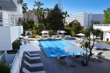 Apartamentos Playasol My Tivoli - Last Minute a dovolená