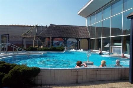 Danubius Health Spa Resort Bük - Last Minute a dovolená