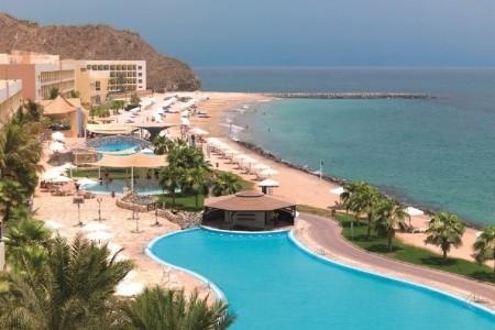 Radisson Blu Fujairah Resort, Spojené arabské emiráty, Fujairah