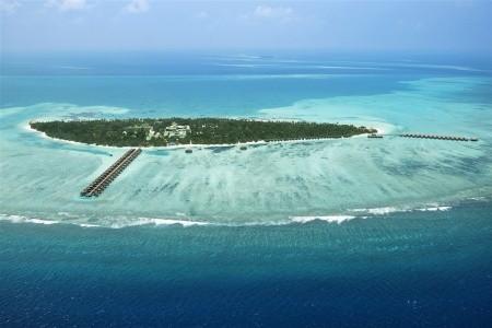 Meeru Island Resort, Maledivy, Severní Atol Male