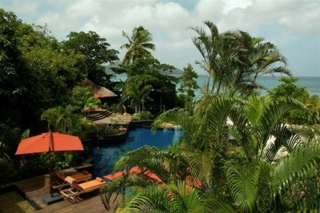 Maia Luxury Resort And Spa