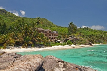 Doubletree By Hilton Seychelles (Allamanda Resort And Spa)