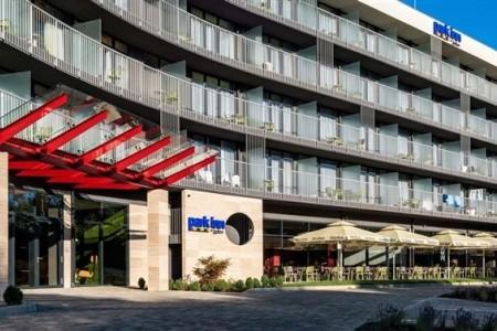 Hotel Park Inn Zalakaros, Maďarsko, Zalakaros