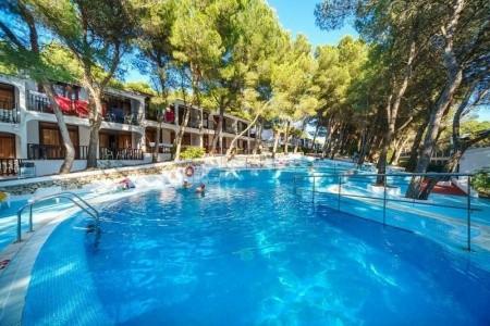 Sol Parc, Španělsko, Menorca