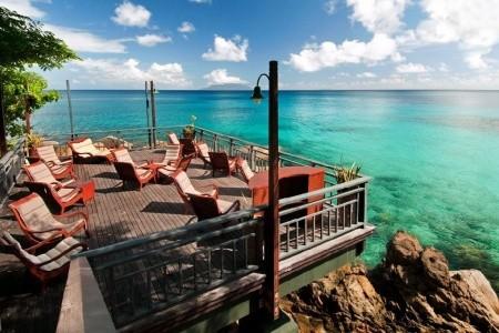 Hilton Seychelles Labriz Resort & Spa Polopenze