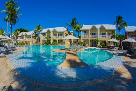 Seaview Calodyne Lifestyle Resort, Mauricius, Grand Gaube
