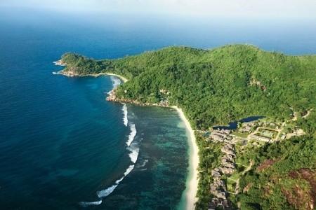 Kempinski Seychelles Resort, Seychely, Mahé