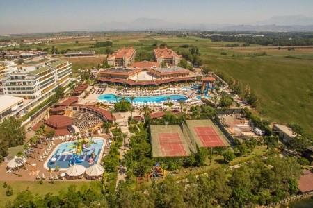 Crystal Paraiso Verde Resort Ultra All inclusive