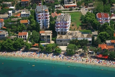 Adriatiq Laguna, Chorvatsko, Gradac