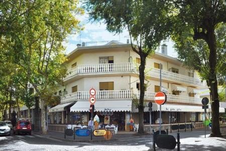 Rezidence Cortina E Villa Paola - vily