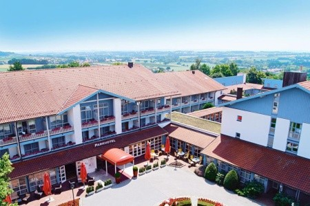 Parkhotel Bad Griesbach Polopenze