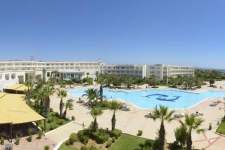Vincci Marillia, Tunisko, Hammamet