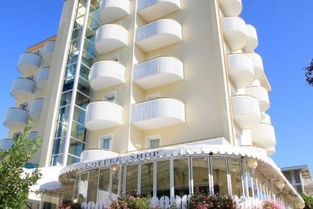 Hotel Salus - autem