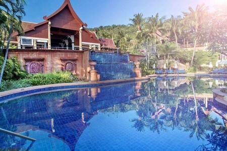Novotel Phuket Resort, Thajsko, Phuket