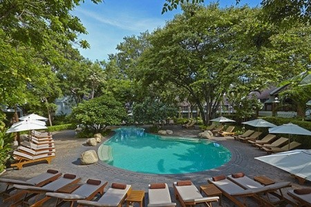 Woodlands, Thajsko, Pattaya