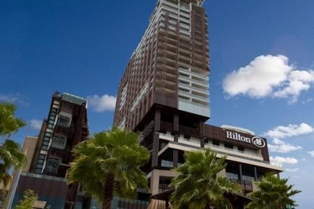 Hilton Pattaya, Thajsko, Pattaya