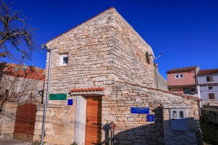 Apartmán Olio - Last Minute Rovinj - Chorvatsko