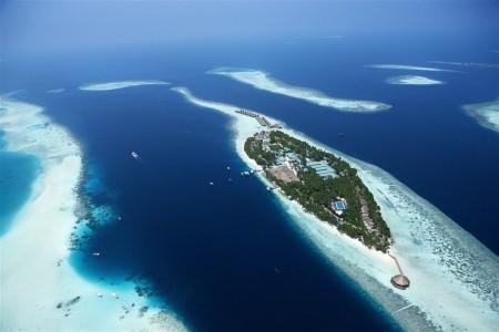 Vilamendhoo Island Resort, Maledivy, Atol Ari