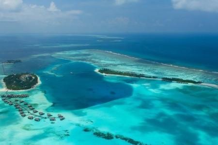 Conrad Maldives Rangali Island, Maledivy, Atol Ari