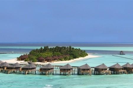 Komandoo Maldives Island Resort, Maledivy, Lhaviyani Atol