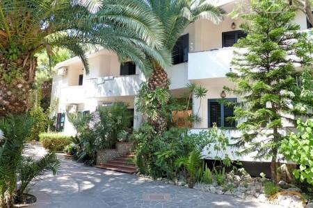 Aparthotel Villaggio Eden