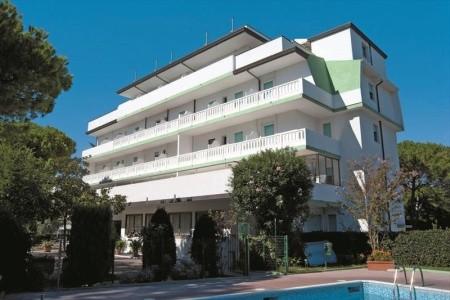 Hotel Old River, Itálie, Lignano