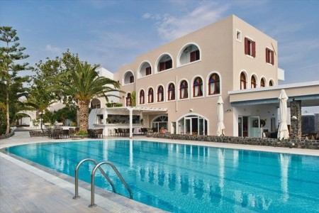 Makarios Hotel All Inclusive Super Last Minute