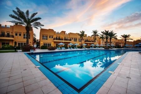 Al Hamra Village Golf & Beach Resort, Spojené arabské emiráty, Ras Al Khaimah