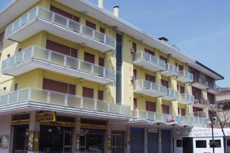 Rezidence Rialto - ubytování
