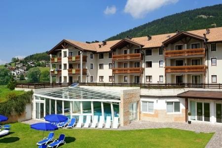 Golf Hotel Folgaria, Itálie, Folgaria / Lavarone