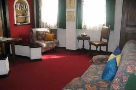 Roulette Apartments Cervinia - ubytování v soukromí