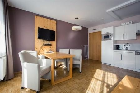 Apartmán 6 - pobytové zájezdy