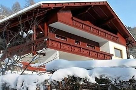Apartmánový Dům Sissi - Flattach