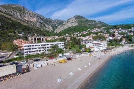 Južno More, Černá Hora, Sutomore