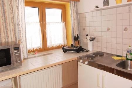 Fuchsienheim Appartements