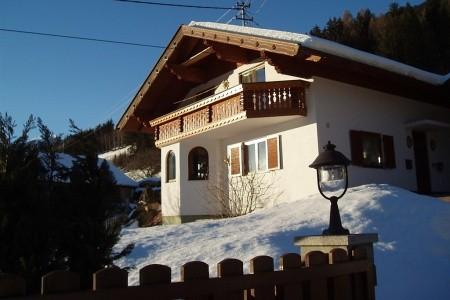 Appartement Anima (Berge Und Meer)
