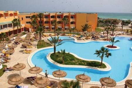 Caribbean World Thalasso Djerba, Tunisko, Djerba