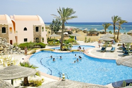 Hotel Shams Alam Beach Resort, Egypt, Marsa Alam