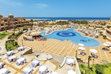 Hotel Utopia Beach Club, Egypt, Marsa Alam