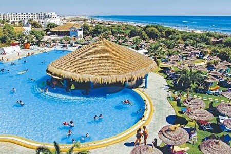 Caribbean Magic Mahdia All Inclusive