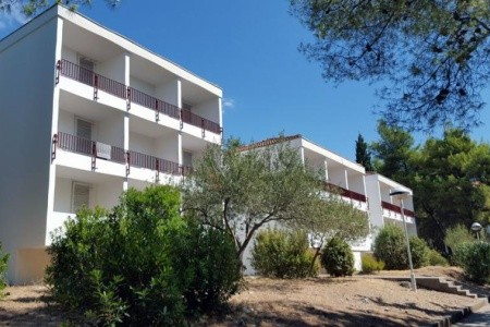 Depadansy Hotela Medena**, Chorvatsko, Trogir