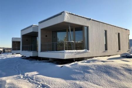 Apartmány Hrádeček - Mladé Buky