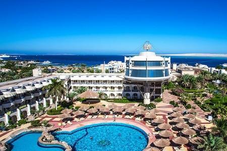 Hotel Seagull Beach Resort, Egypt, Hurghada
